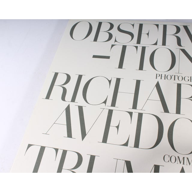 """1950s Vintage Richard Avedon """"Observations"""" With Commentary by Truman Capote For Sale - Image 12 of 13"""
