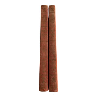 1946 The Gentleman's Companion - 2 Volumes For Sale