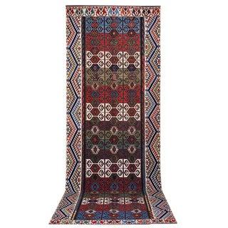 Impressive Antique Konya Kilim