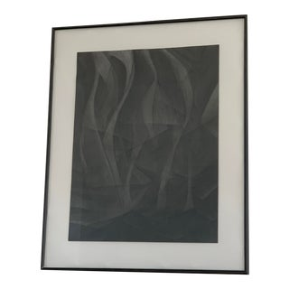Black and White Drawing by Corinne Peterson For Sale