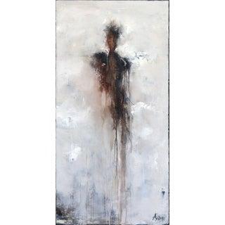"""Lucius"" Original Artwork by Mark Acetelli For Sale"