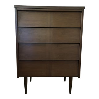 Mid-Century Modern Dresser For Sale