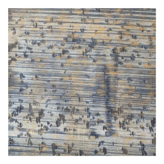 Holland & Sherry Custom Wallcovering Wallpaper - 9 Yards For Sale