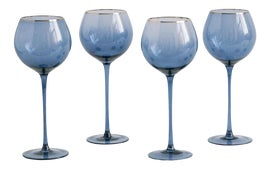 Image of Wine Glasses and Goblets
