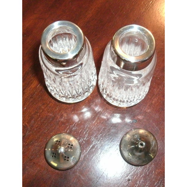 Gucci Salt & Pepper Shakers Set in Formal Presentation Box - a Pair For Sale In Las Vegas - Image 6 of 12