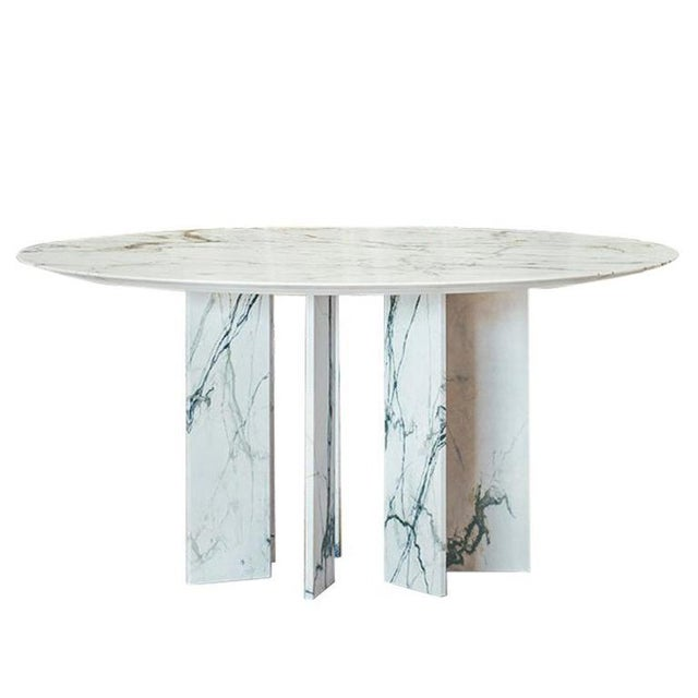 Dining Table by Jeroen Thys Van Den Audenaerde For Sale - Image 13 of 13