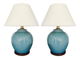 Image of Chinese Table Lamps