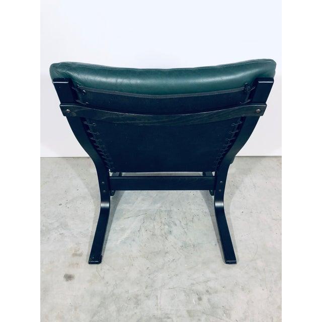 "Ingmar Relling for Westnofa ""Siesta"" Chair, Vintage 1970s For Sale In Miami - Image 6 of 12"