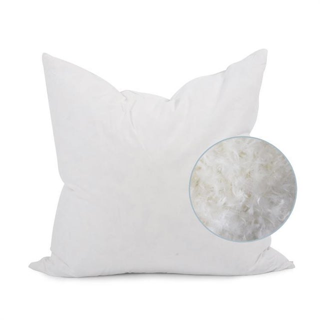 "Not Yet Made - Made To Order Kenneth Ludwig Chicago Prairie Linen 20"" Pillow With Deco Trim For Sale - Image 5 of 6"