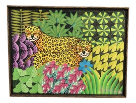 Image of Safari Paintings