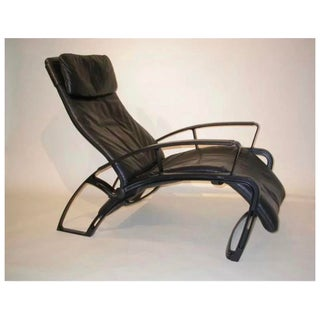 Porsche Reclining Chair Designed by Ferdinand a Porsche Preview