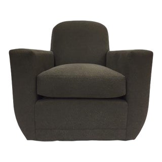 Hickory Chair Furniture Company Knox Swivel Chair