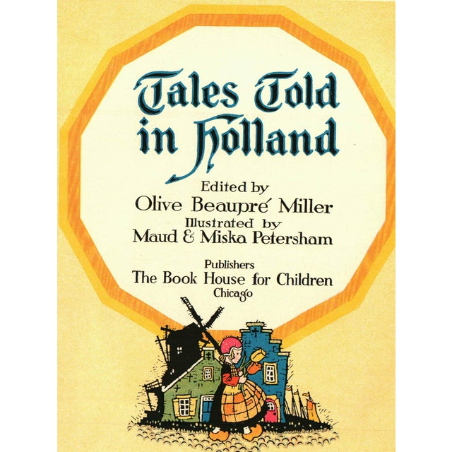 Tales Told in Holland For Sale - Image 4 of 5