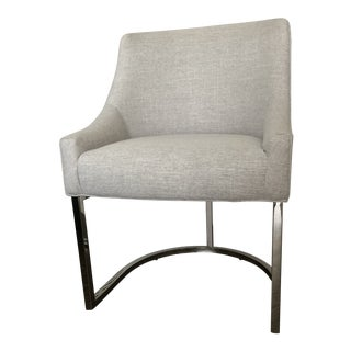 Mitchell Gold + Bob Williams Mateo Dining Chair For Sale