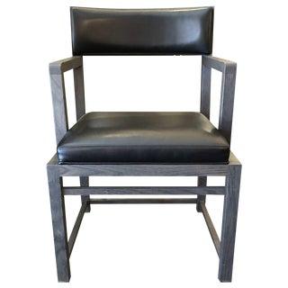 Antonio Citterio Simplice Teti Armchair For Sale