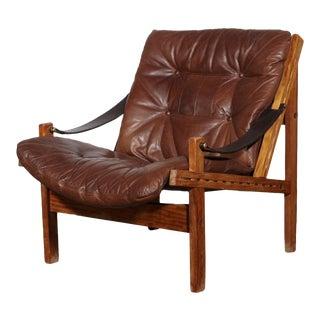 Torbjorn Afdal Hunter Chair For Sale