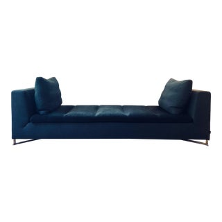Ligne Roset Feng Chaise Lounge For Sale