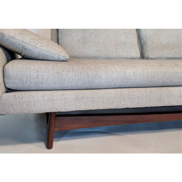 Adrian Pearsall Sofa - Image 5 of 11