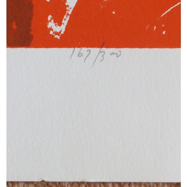 Seong Moy Vintage Abstract Print - Image 9 of 9