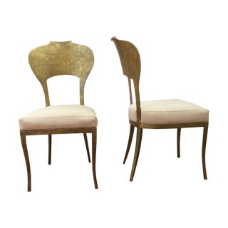 Oly Beverly Side Chairs - A Pair