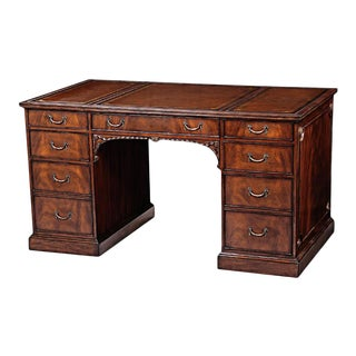 Scarborough House Ladies Writing Desk Crotch For Sale