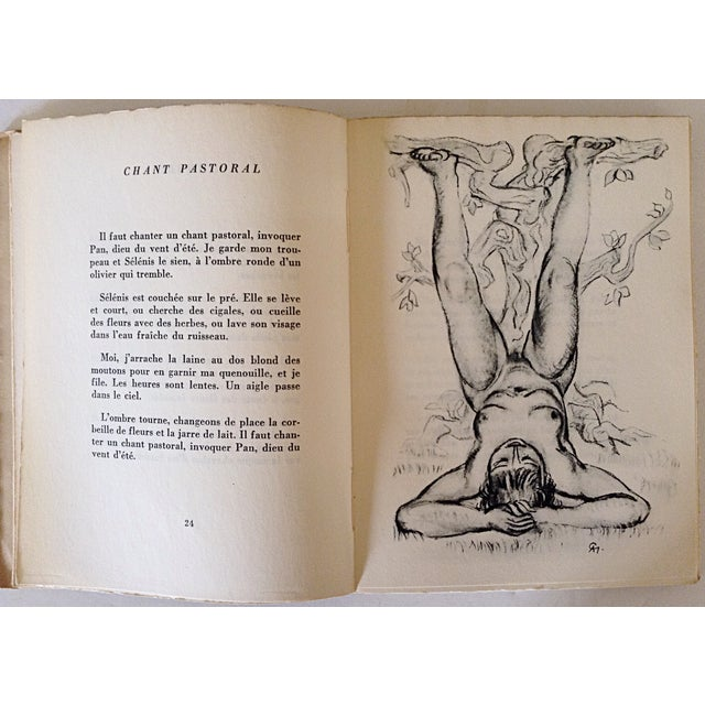 French Erotica Books by Pierre Louys - A Pair - Image 5 of 5