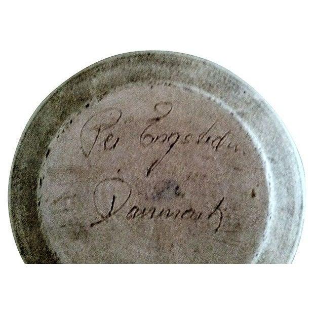 Danish Stoneware Bowl - Image 3 of 3