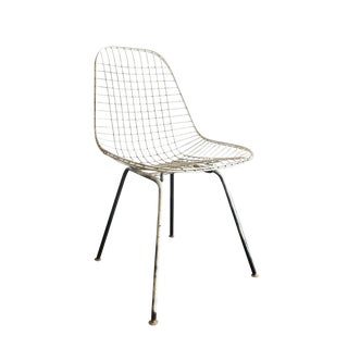 Herman Miller Eames Wire Chair