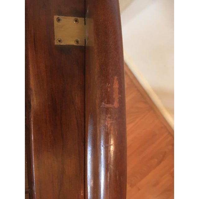 20th Century Bombay Butler Tray Table For Sale - Image 9 of 13