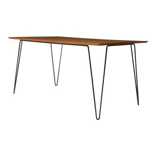 Dining Table by Dorothy Schindele For Sale