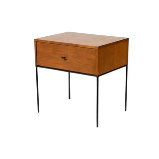 1950s Mid-Century Modern Paul McCobb Planner Group Night Stand For Sale