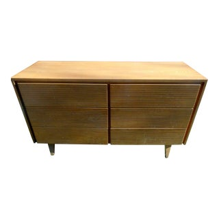 1951 Heywood Wakefield Era Buffet / Credenza For Sale