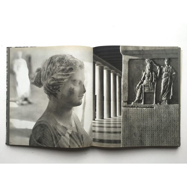 """""""A Time of Gods"""" 1st Edition Vintage 1962 Collector's Photogravure Print Book For Sale - Image 9 of 11"""