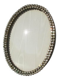 Image of Oval Picture Frames