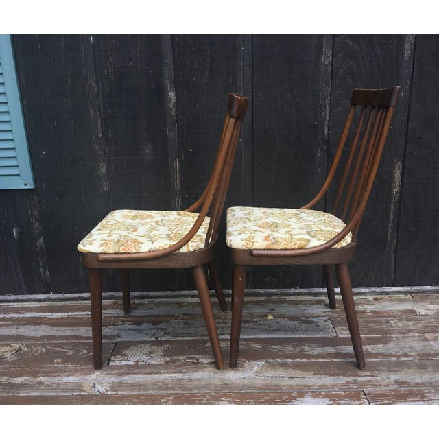 Richardson Nemschoff Side Chairs - A Pair For Sale - Image 6 of 10