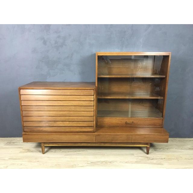 Merton Gershun Modular Drawer & Bench - A Pair - Image 7 of 8