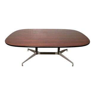 Mid-Century Modern Eames Designed Table for Herman Miller