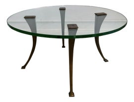Image of Glass Coffee Tables