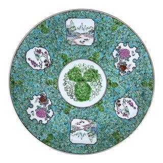 Hand Painted Imari Platter
