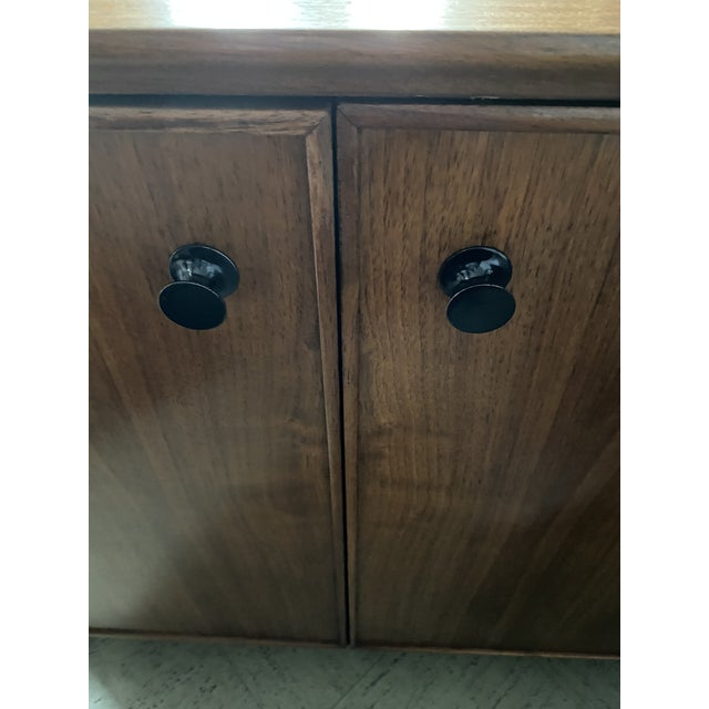 1960s Vintage American of Martinsville Cabinet For Sale - Image 9 of 11