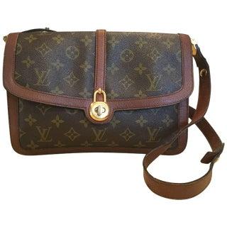 Classic Vintage Louis Vuitton Vendome Handbag Purse For Sale