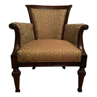 21st Century Flexsteel Accent Chair For Sale