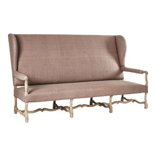 Sprout Bench in Brown For Sale