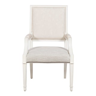 Vanguard Furniture Leighton Arm Chair For Sale