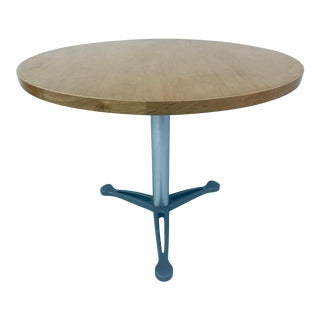 "Emanuela Frattini ""Propeller"" Table for Knoll For Sale"