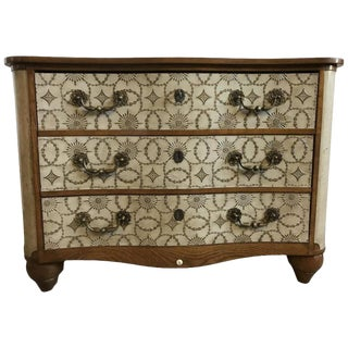 1950s Custom Made Dresser for Christian Dior For Sale