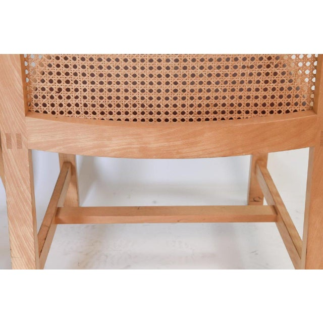 Rud Thygesen and Johnny Sarensen for Botium Chairs - a Pair For Sale - Image 12 of 13