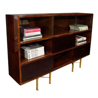 Bookcase by Raphael For Sale