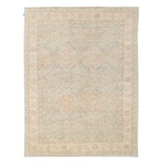 "Pasargad Ferehan Area Rug - 9'0"" X 12'0"" For Sale"
