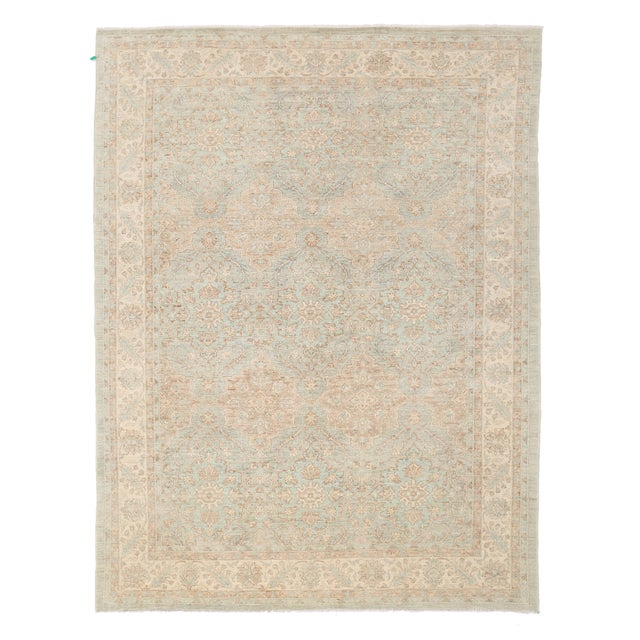 """Pasargad Ferehan Area Rug - 9'0"""" X 12'0"""" - Image 1 of 2"""
